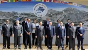 G8-Rusia