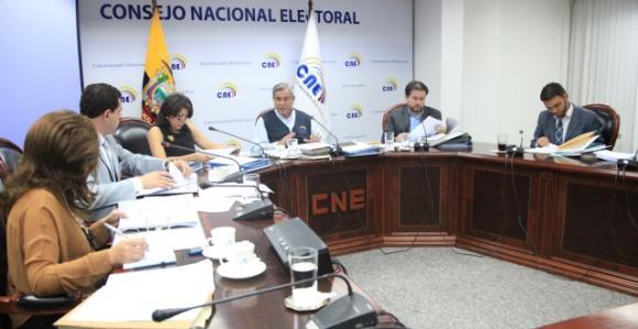 Después de tres días, el Consejo Nacional Electoral confirmó que habrá ballotage