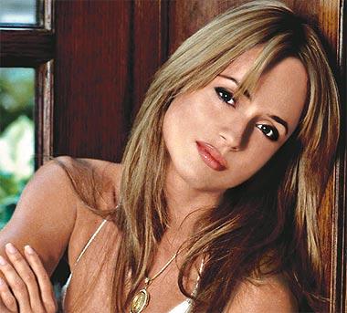 The Venezuelan Actress Gabriela Spanic Was Hospitalized This Sunday