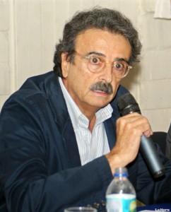 Diego Cornejo, presidente de la Asociación Ecuatoriana de Editores de Periódicos (Aedep).