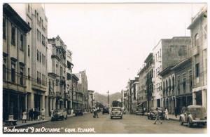 Image: La Memoria de Guayaquil
