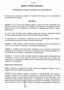 BENEFICENCIA_GOBIERNO_ECUADORTIMES.NET