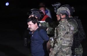 EL CHAPO GUZMAN-ECUADORTIMES-ECUADORNEWS