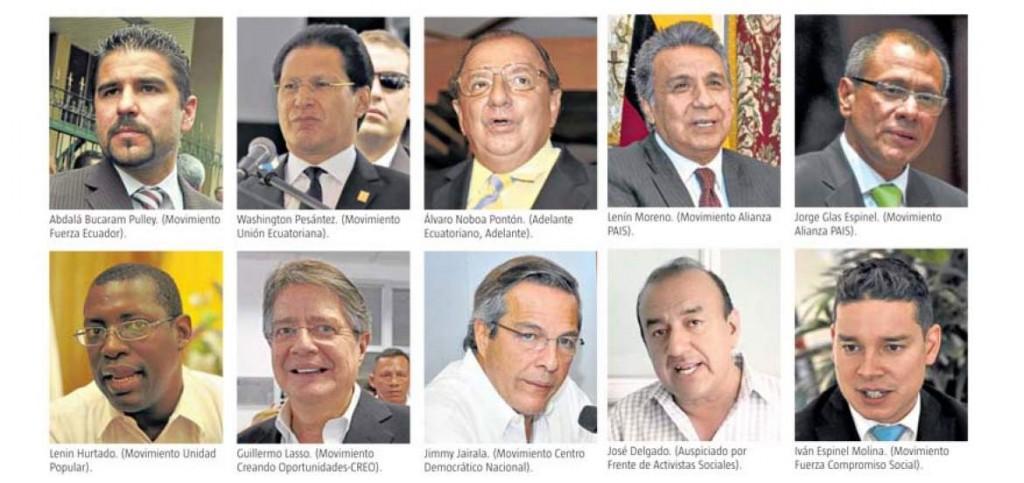 Image: El Telegráfo