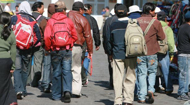 desempleo-ecuadortimes-ecuadornews