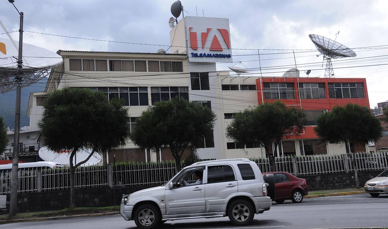 VENTA TELEAMAZONAS-ECUADORTIMES-ECUADORNES