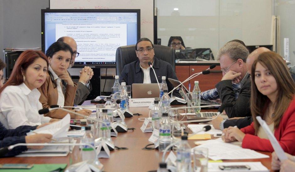 comision-nuevos-impuestos-ECUADORTIMES-ECUADORNEWS