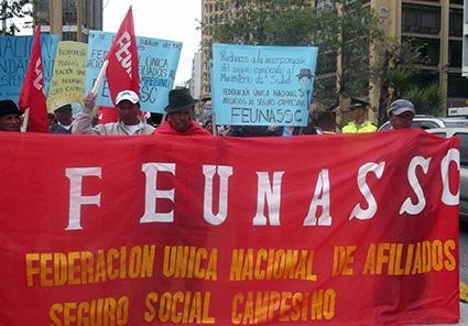 FEUNASSC-ECUADORTIMES-ECUADORNEWS