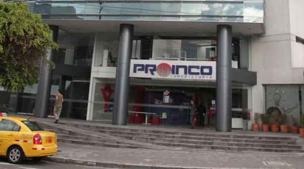 PROINO-ECUADORTIMS