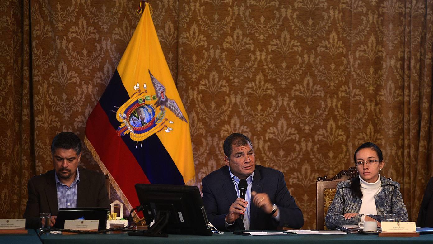 TC Y GAMA -ECUADORTIMES-ECUADORNEWS