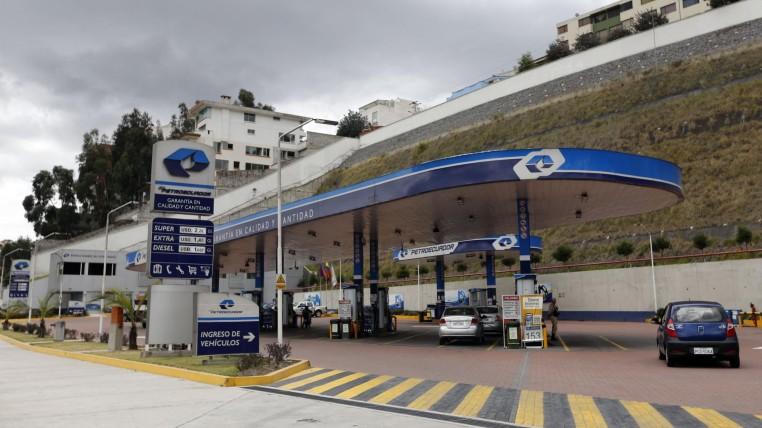 gasolinera petro-ecuadortimes