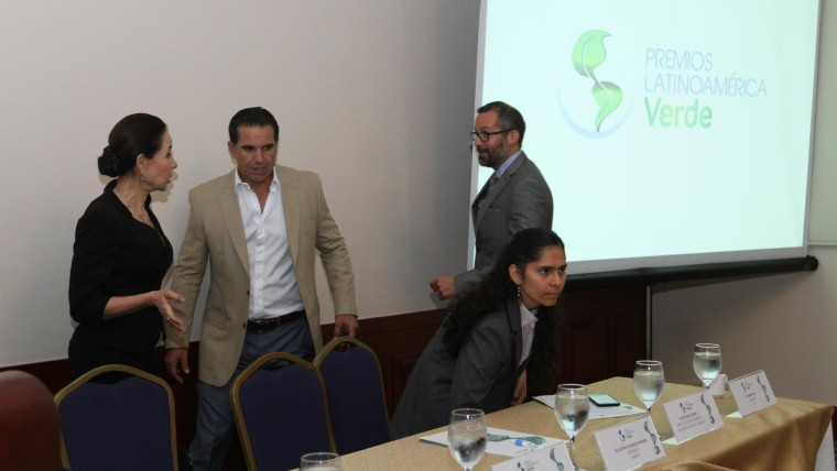 premios verdees- ecuadortimes
