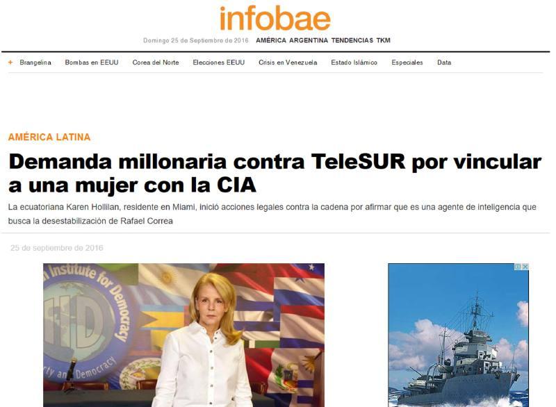 demanda-ecuatoriana-telesur-ecuadortimes