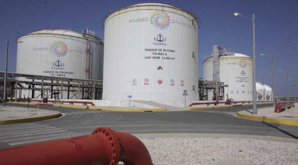 258 failures in the Monteverde gas storage system
