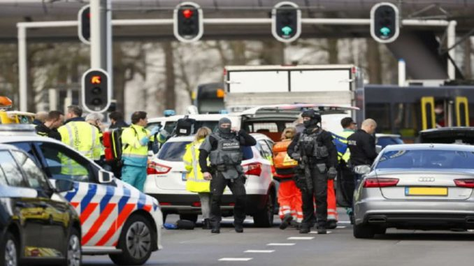 """Foreign Ministry of Ecuador condemns """"energetically"""" the shooting in Utrecht"""