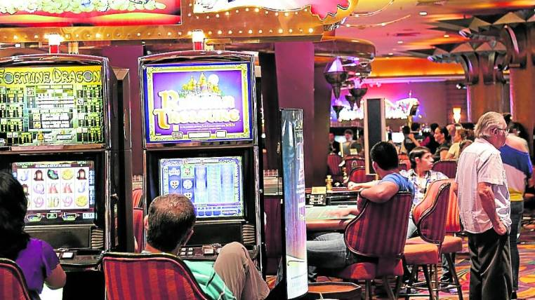 The debate on the ban on casinos reignites
