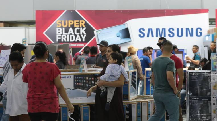 Black Friday: How does the Ecuadorian buyer behave?