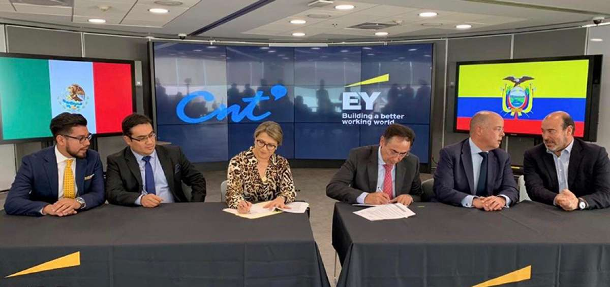 Ernst & Young starts the monetization process of the CNT