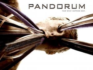 Pandorum a sci-fi thriller