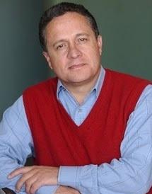 Rodolfo Muñoz, Ecuadorian film director and journalist