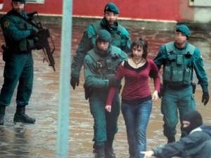ETA members arrested