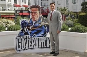 Schwarzenegger Launches The Governator Series