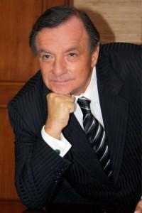 Philanthropist Alvaro Noboa