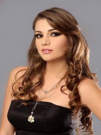 María Gianella Gallardo