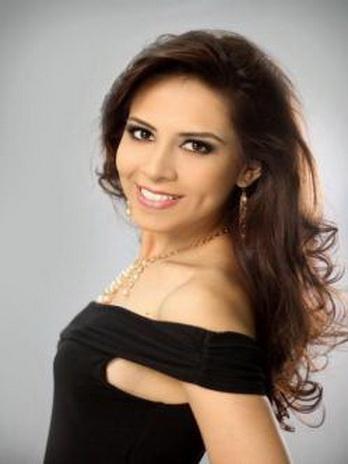 Melina Moreano