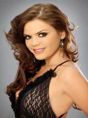 Valeria Nicole Cevallos