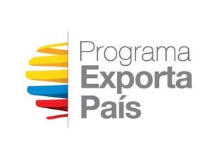 Program Exporta Pais