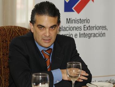 Francisco Rivadeneira