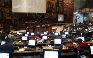 National Assembly seeks veto for Victims Act