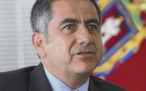 Augusto Barrera