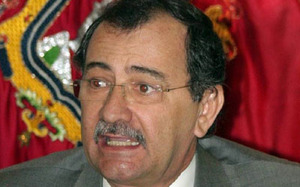 Carlos Polit