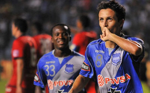 Emelec continues to lead the 2nd stage