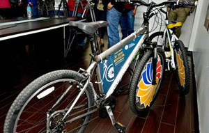 Ecuador will manufacture their own bicycles