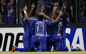 Emelec is a champion without winning