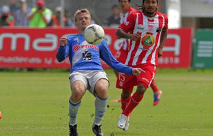 Emelec will play against Liga de Loja