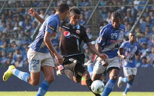 Emelec will play against Deportivo Quito