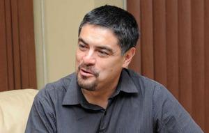 Patricio Barriga