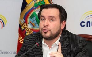 Paul Salazar