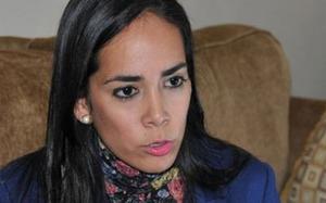 Viviana Bonilla