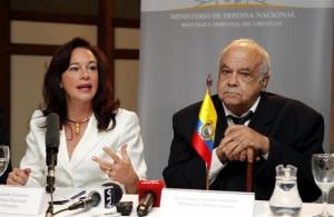 Uruguay will not receive planes of Ecuador