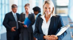 The the number of young women who are heads of companies increase