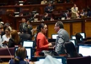 Asamblea-reforma legal
