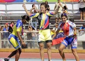 Atletas ecuatorianos-Juegos Sudamericanos