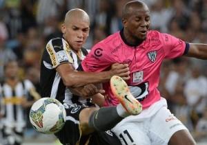 Botafogo-Independientedelvalle