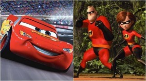 Cars-incredibles