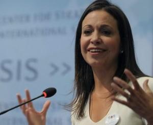 Corina Machado-Venezuela-OEA